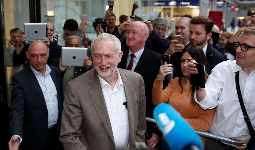 Labour leadership contest: How you can vote wit...