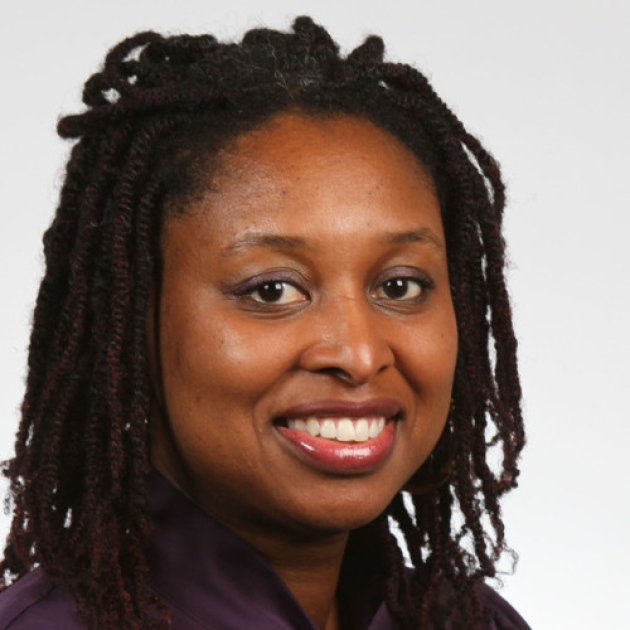 Brent Central MP Dawn Butler to be shadow black...